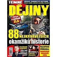 History Extra - Edice Temné dějiny - Elektronický časopis