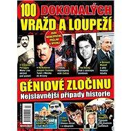 Epocha Extra - Edice Horizont - Elektronický časopis