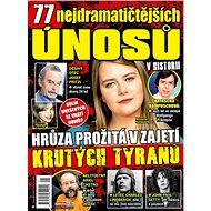 Epocha Extra - Edice Horizont - Digital Magazine