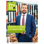 Profit - Elektronický časopis