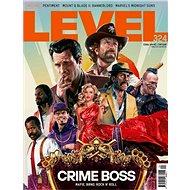 LEVEL - Digital Magazine