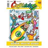 Čtyřlístek - Elektronický časopis