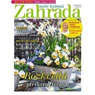 Naše krásná zahrada - Digital Magazine