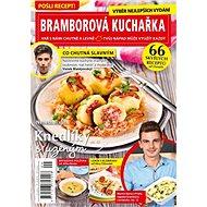 Pošli recept speciál - Elektronický časopis