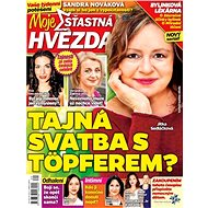 Moje šťastná hvězda - Elektronický časopis