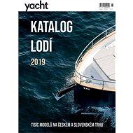 Katalog lodí a karavanů - Elektronický časopis