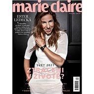 Marie Claire - Elektronický časopis