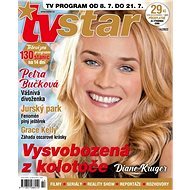 TV Star - Elektronický časopis