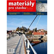 Materiály pro stavbu - Elektronický časopis