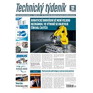 Technický týdeník - Elektronický časopis