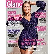 Glanc - Elektronický časopis