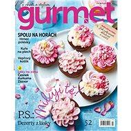 Elektronický časopis Gurmet