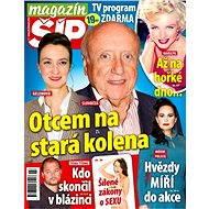 Magazín Šíp - Elektronický časopis