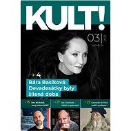 Kult - Elektronický časopis
