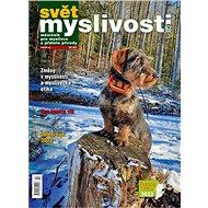 Svět myslivosti - Elektronický časopis