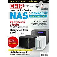 Chip - speciál - Elektronický časopis
