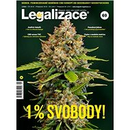 Legalizácia - Elektronický časopis