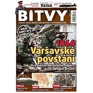 Bitvy - Elektronický časopis