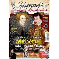 Historická červená knihovna - vydávání titulu bylo ukončeno - Elektronický časopis
