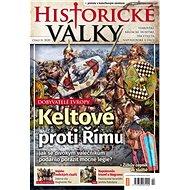 Historické války - vydávání titulu bylo ukončeno - Digital Magazine