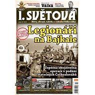I. světová - Digital Magazine