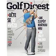Tréninková příručka Golf Digest - Elektronický časopis
