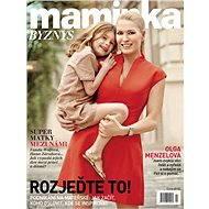 Maminka special práce a kariéra - Elektronický časopis