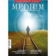 MEDIUM - Elektronický časopis