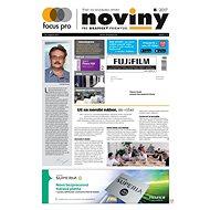 Noviny pre grafický priemysel - Elektronický časopis