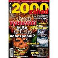 Magazín 2000 záhad - Elektronický časopis