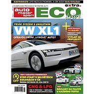 Auto motor a sport extra ECO Drive - Elektronický časopis