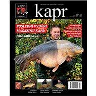Magazín KAPR - vydávání titulu bylo ukončeno - Digital Magazine