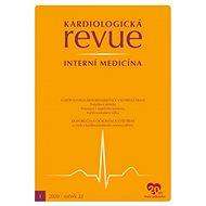 Kardiologická revue - Interní medicína - Elektronický časopis
