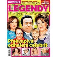 Moje šťastná hvězda Special - Elektronický časopis