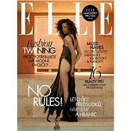 ELLE - Elektronický časopis