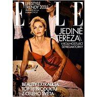ELLE - Digital Magazine
