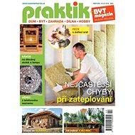 Praktik - Digital Magazine