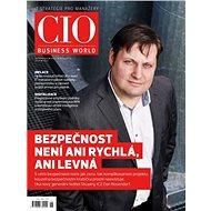 CIO Business World - Elektronický časopis