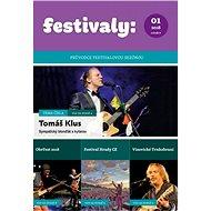 Festivaly - Elektronický časopis