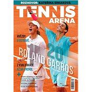 Tennis Arena - vydávání titulu bylo ukončeno - Digital Magazine