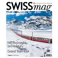 SWISSmag - Elektronický časopis