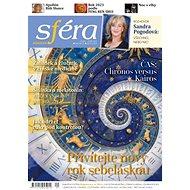 Sféra - Digital Magazine