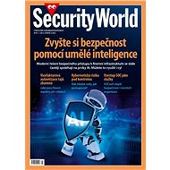 Security World - Elektronický časopis