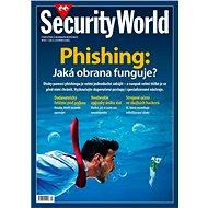 Security World - Elektronický časopis