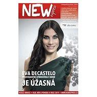 NEW - Elektronický časopis