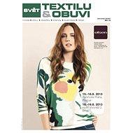 Svět textilu&obuvi - Elektronický časopis