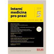 Interní medicína pro praxi - vydávání titulu bylo ukončeno - Elektronický časopis