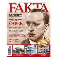 Fakty a svedectvá - Elektronický časopis