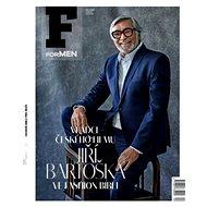 ForMen - Elektronický časopis