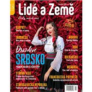 Lidé a Země - Elektronický časopis
